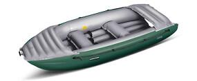 Nafukovací raft / čln COLORADO 360