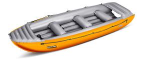 Nafukovací raft / čln COLORADO 450