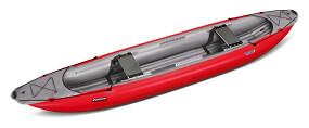 Nafukovacie kanoe PALAVA